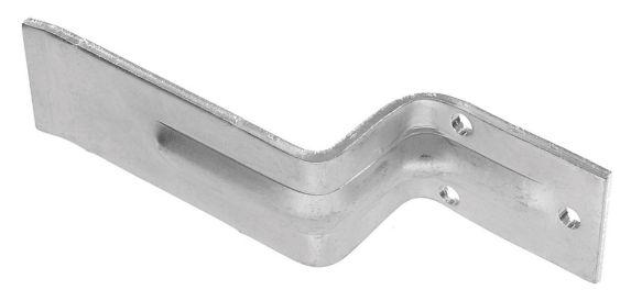 Hillman Open Gate Bar Holder Product image