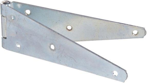 Penture robuste Hillman, zinc Image de l'article