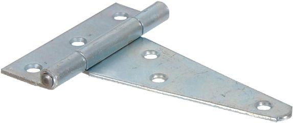 Hillman Heavy Duty Zinc T-Hinge Product image