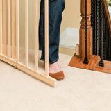 Barrière pour escaliers Evenflo | Evenflonull