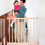 Evenflo Top of Stair Plus Gate