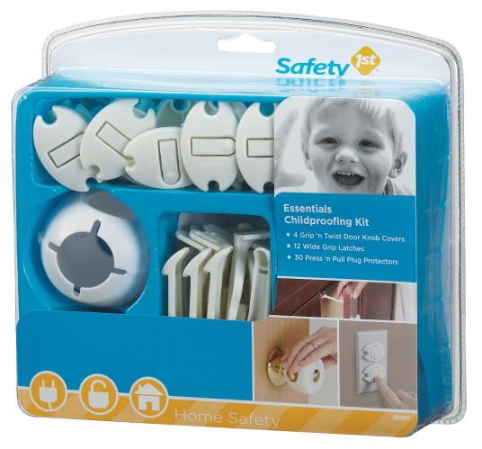 Safety 1st Child Proofing Kit Product image