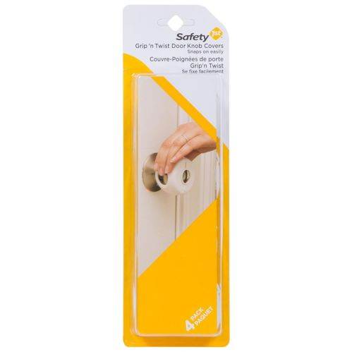 Safety 1st Door Knob Covers, 3-pk Product image