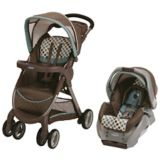 Graco Alano Classic Connect Stroller Travel System | Graconull