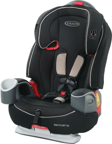 Graco Nautilus Car Seat Product image