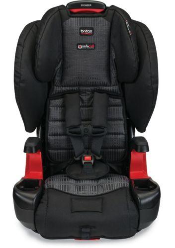 Britax Pioneer Car Seat, Domino Product image