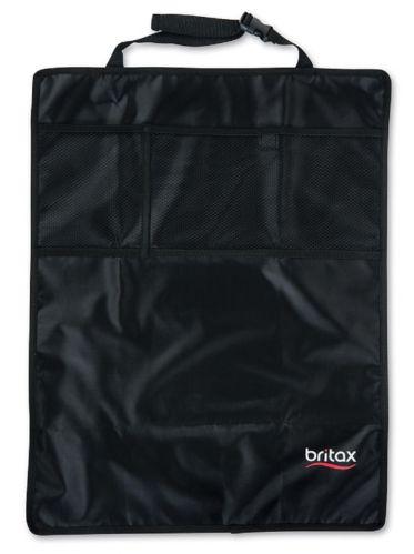 Britax Vehicle Kick Mats, 2-pk Product image