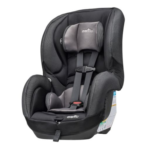 Evenflo Sure Ride Car Seat