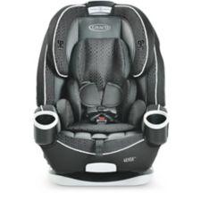 graco forever car seat manual canada