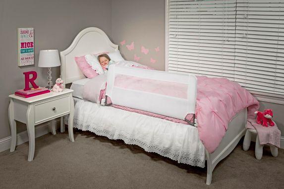Barrière de lit escamotable Regalo Image de l'article