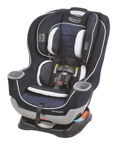 Graco Extend2Fit Convertible Car Seat | Canadian Tire