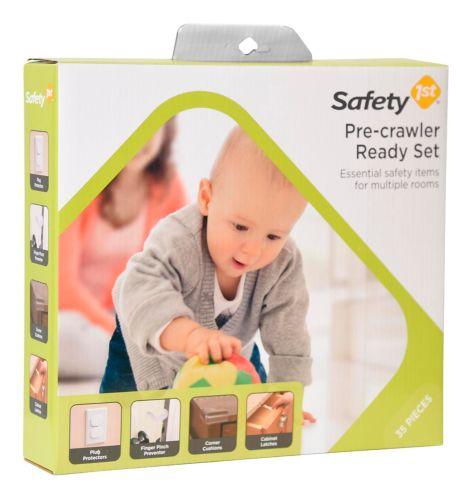 Safety 1st Pre-Crawler Ready Set Kit Product image