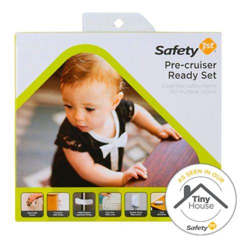 Trousse de sécurité Safety 1st pour bébés apprenant à marcher Image de l'article