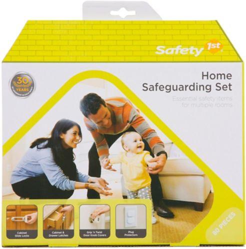 Trousse de sécurité pour la maison Safety 1st Image de l'article