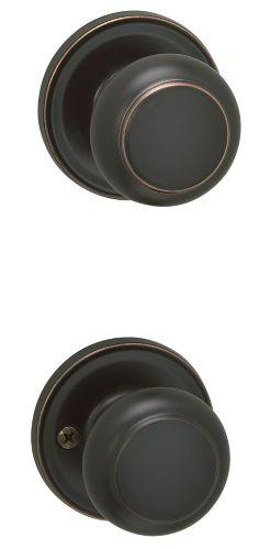 Weiser Half-ball Passage Lock Set Product image