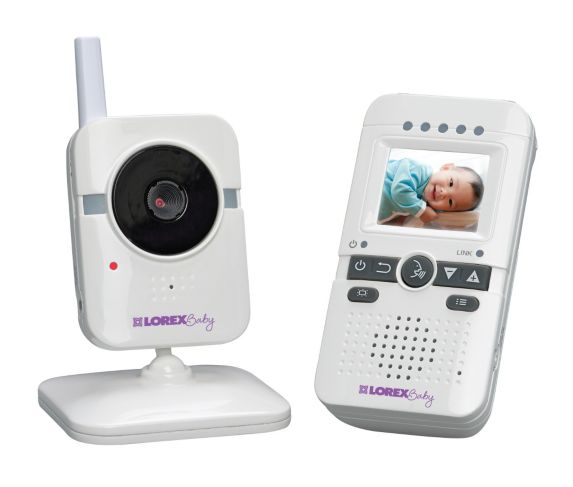 Lorex Sweet Peek 1.8-in Baby Monitor Product image