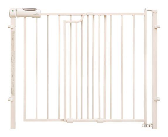 Evenflo Easy Walk Through Metal Gate Product image