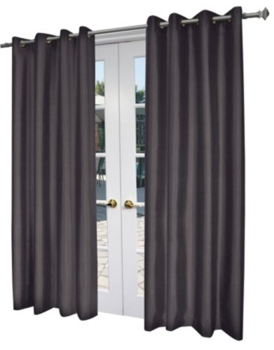 For Living Grommet Top Window Panel, 54-in x 84-in Product image