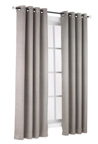 For Living Ana Grommet Window Panel, 52 x 84-in Product image