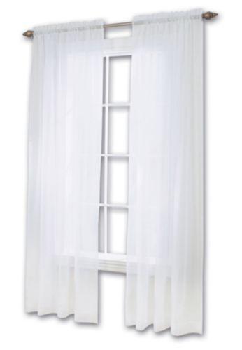 Likewise Sheer Grommet Window Panel Product image