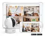 EZVIZ ez360 Wi-Fi HD Pan & Tilt Indoor 1080p Camera | EZVIZnull
