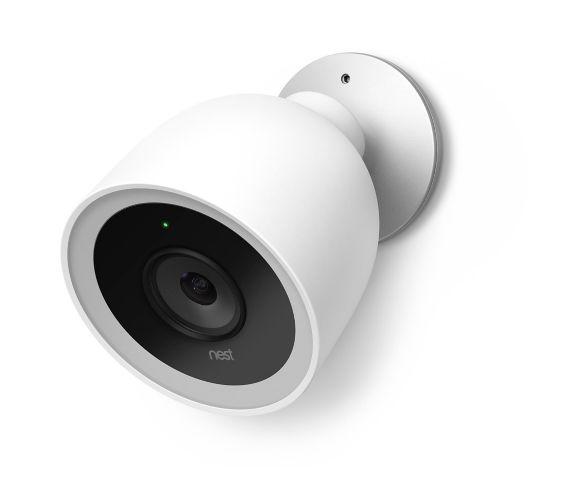 Caméra de sécurité intelligente d'extérieur GoogleNestIQ Image de l'article