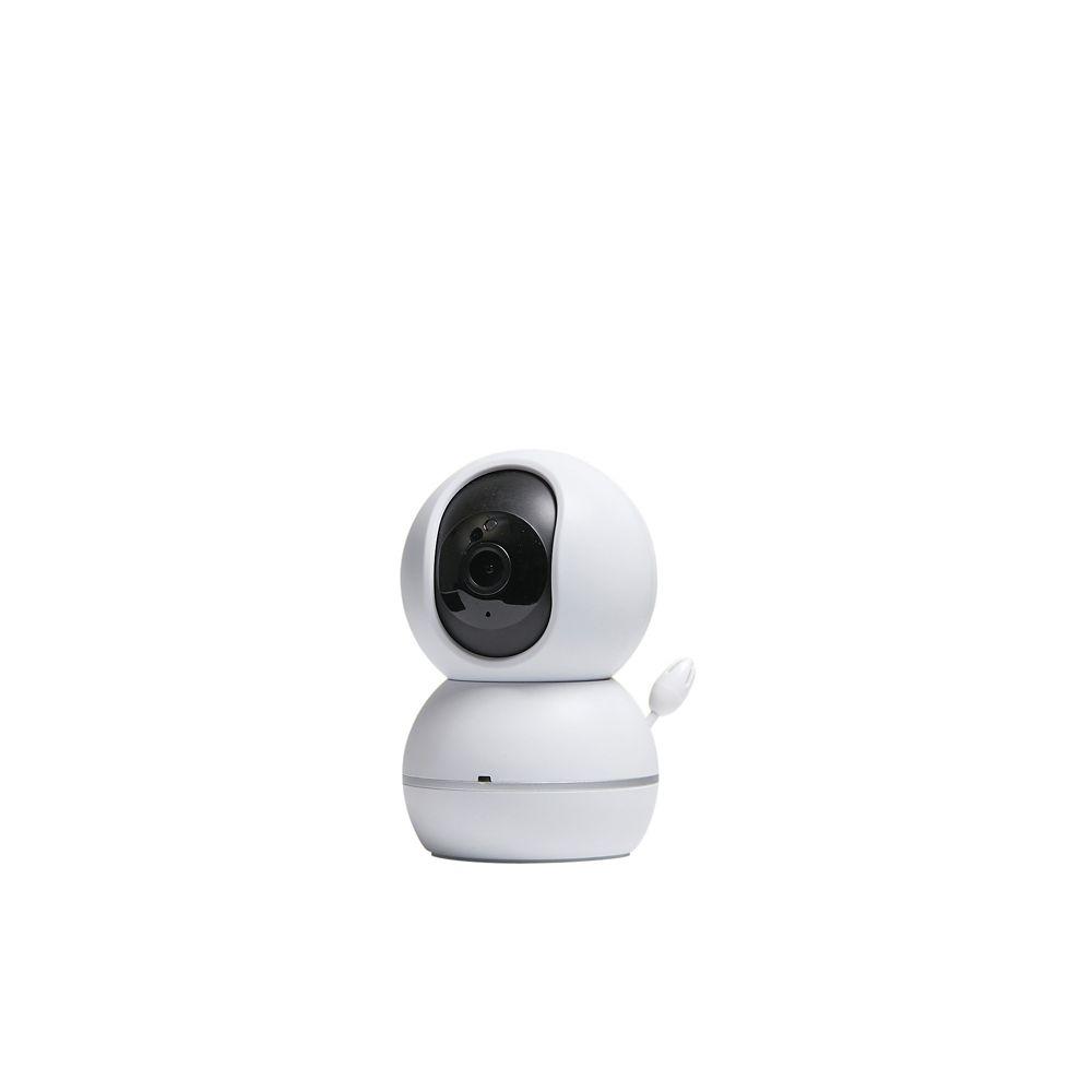 Geeni Peekaboo HD 1080P Pan & Tilt Smart Wi-Fi Security Baby Monitor