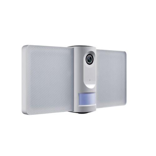 Caméra de sécurité HD intelligente Geeni de 1080p avec projecteur Image de l'article