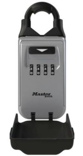 Master Lock Set Your Own Combination Portable Universal Lock Box, 72mm Product image