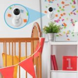 EZVIZ Mini O Wi-Fi Indoor IP Surveillance Camera