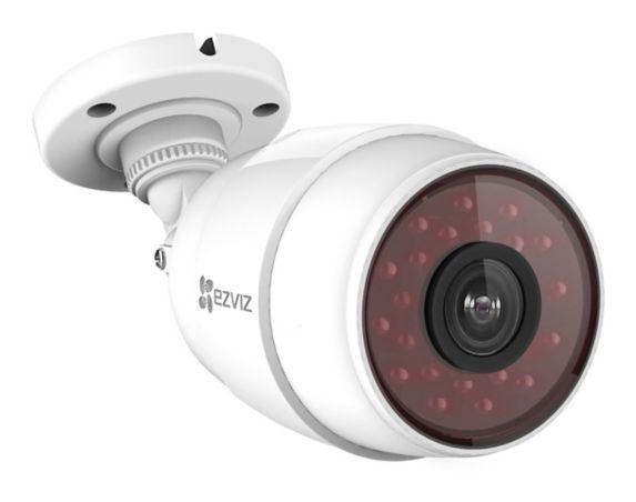 Caméra d'extérieur EZVIZ Husky, avec Wi-Fi Image de l'article