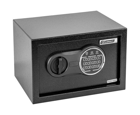 Garrison Small Digital Security Safe, 0.31-cu.ft Product image