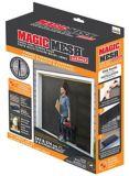 Magic Mesh Hands-Free Magnetic Garage Door | Magic Meshnull