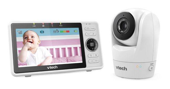 VTech VM5262 Digital Video Baby Monitor Product image