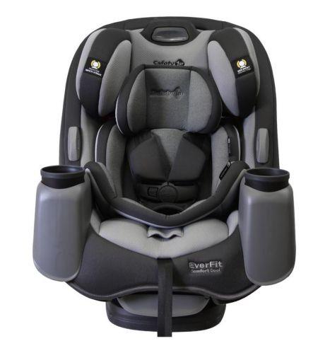 Siège d'auto convertible pour enfant Safety 1st EverFit à 3 phases Image de l'article