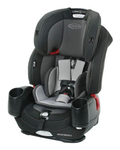 Siège d'auto pour enfant convertible Graco Nautilus SnugLock Image de l'article