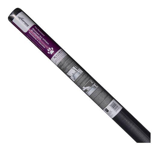 Saint-Gobain PVC Pet Resistant Screen, Charcoal Product image