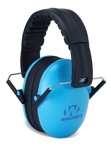 Protège-oreilles pliables Walker, enfant/bébé Image de l'article