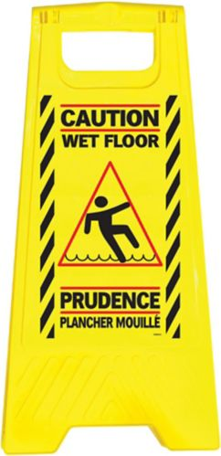 Wet Floor A-Frame Sign Product image