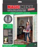 Magic Mesh Double Hands-Free Magnetic Screen | Magic Meshnull