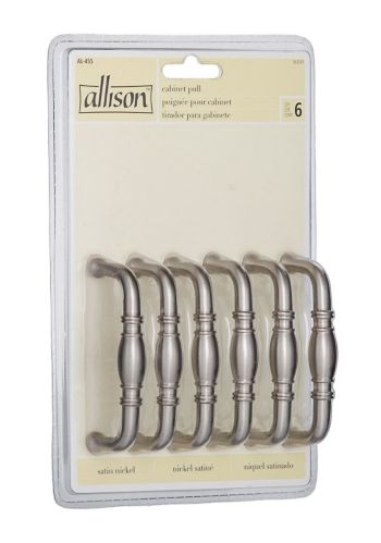 Allison Traditional Ring Pull, 6-Pk Product image