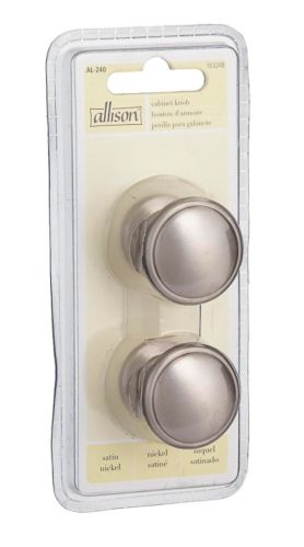 Allison Traditional Ring Knob, 2-Pk Product image