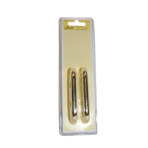 Wire Brass Pull, 1-Pk Product image