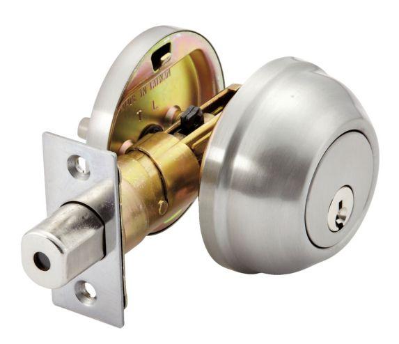 Garrison Single Deadbolt Door Lock Product image