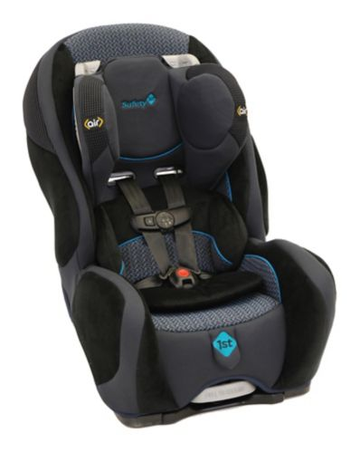 Air Protect™ Convertible Car Seat Product image