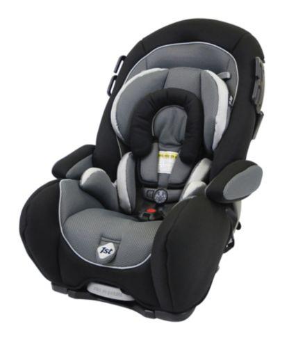 Siège d'auto pour enfant Safety 1st Alpha Omega Elite Air Image de l'article