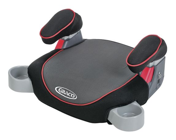 Graco No Back TurboBooster Car Seat, Halo Product image