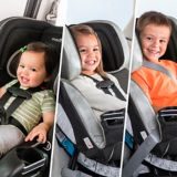 Evenflo Symphony 3-in-1 Car Seat | Evenflonull