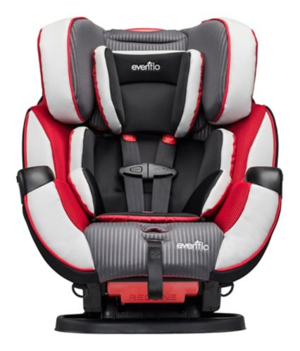 Evenflo Symphony 3-in-1 Car Seat