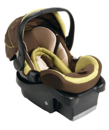 Infant Onboard Air Protect Child Seat Product image